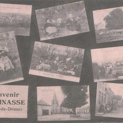Souvenir d'Espinasse