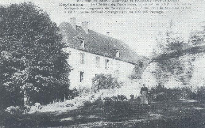 Pierrebruneespinasse