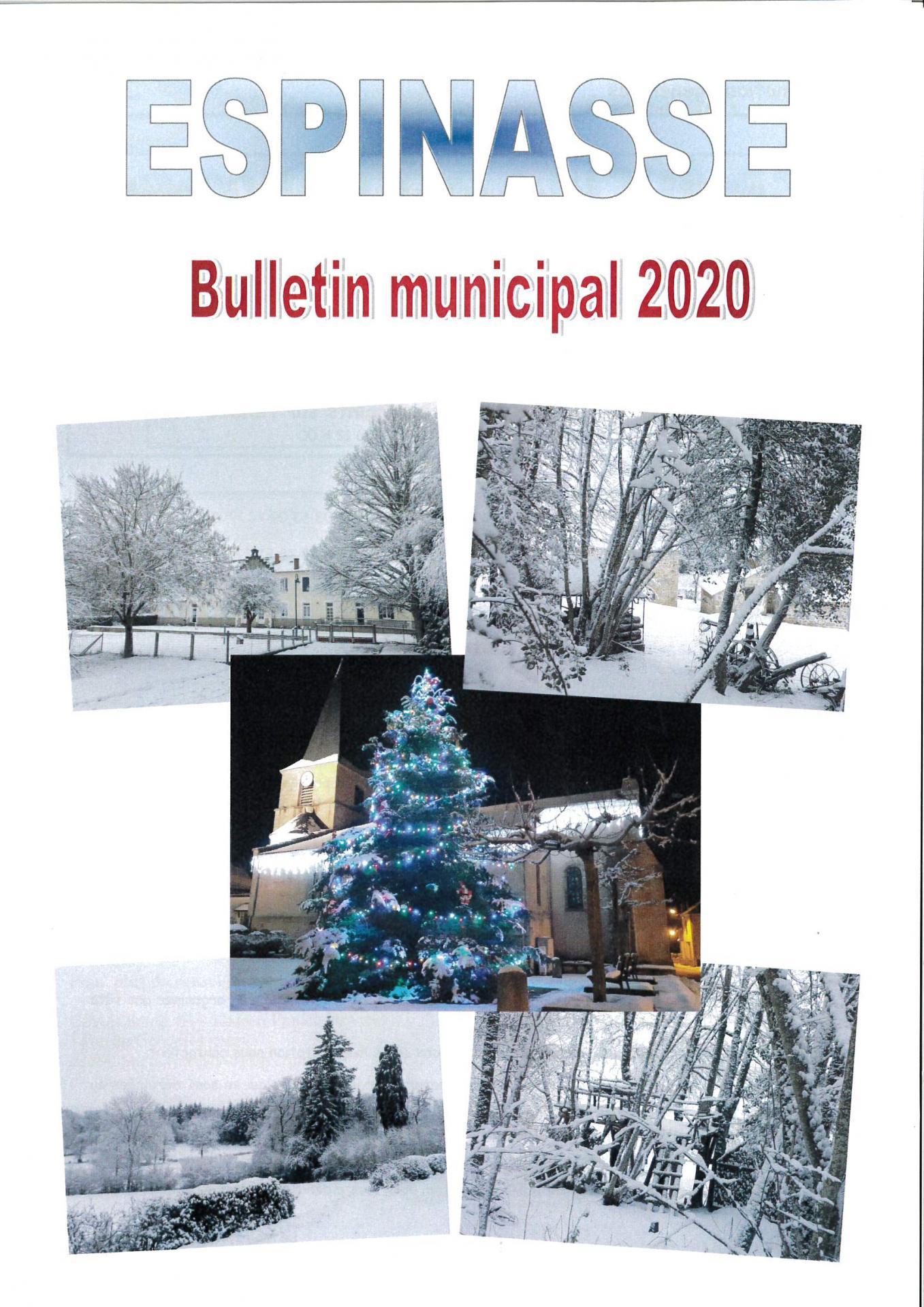 Bulletin 2021 0001
