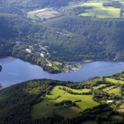 Lac des fades