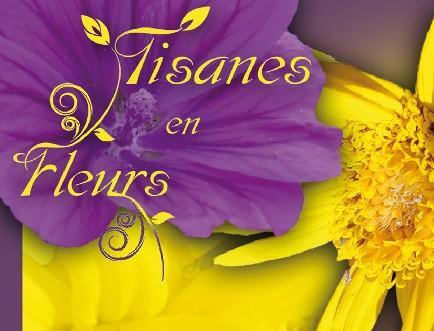 Tisane en fleur